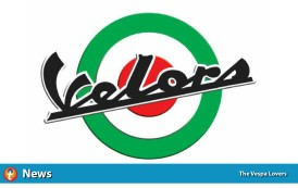 Please Welcome VELORS!  The Vespa Lovers