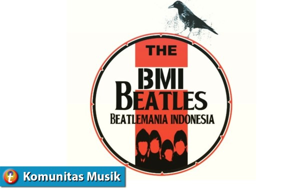 Beatles Mania Indonesia, The Beatles Indonesia Fan Club.