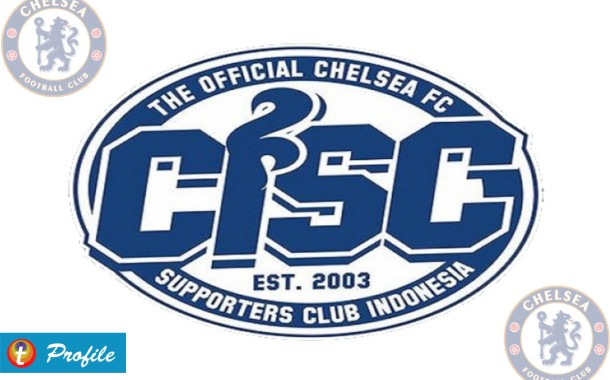 Chelsea Indonesia Supporters Club - The Official Chelsea FC Supporters