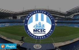 Manchester City FC Supporters Club Terbesar Di Indonesia