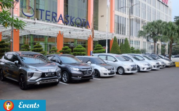 Donor Darah Silver Cars Community Indonesia