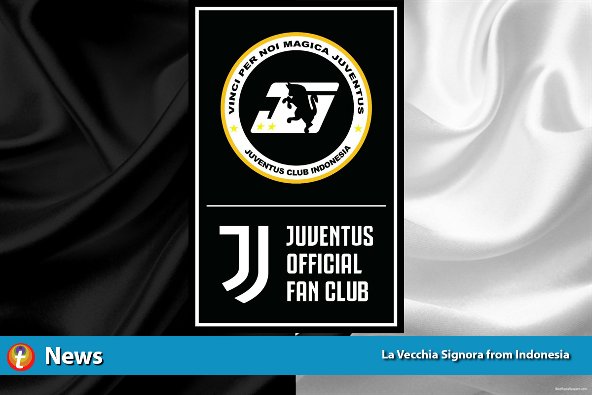 juventus club indonesia 1