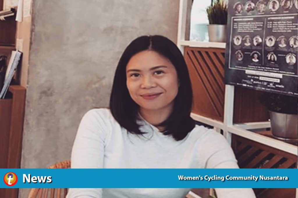 Women Cycling Community Nusantara 3