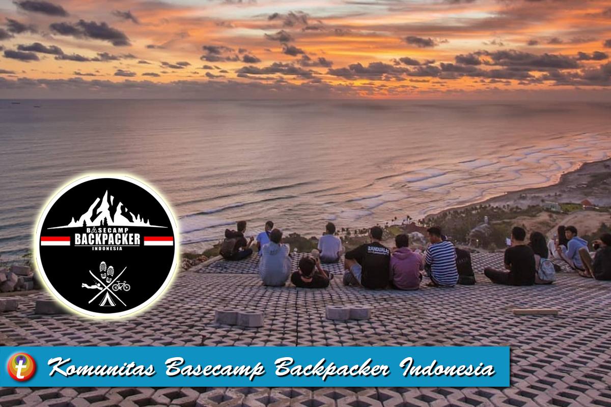 tikum desktop komunitas Basecamp Backpacker Indonesia c