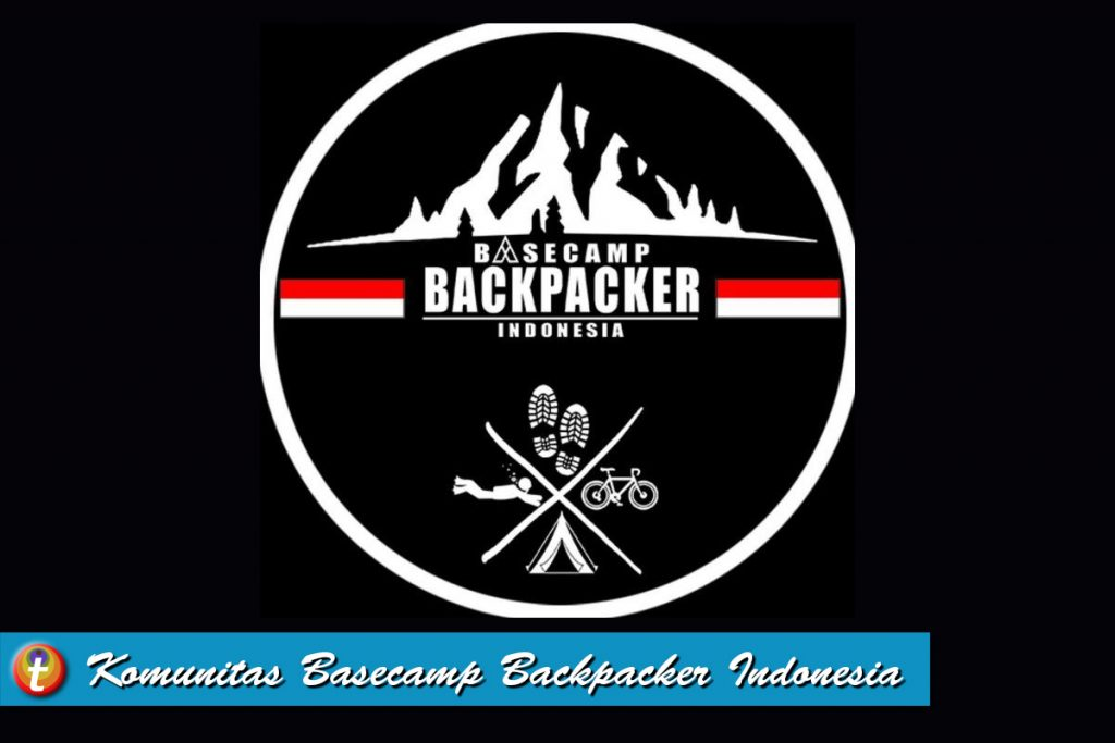 tikum desktop komunitas Basecamp Backpacker Indonesia