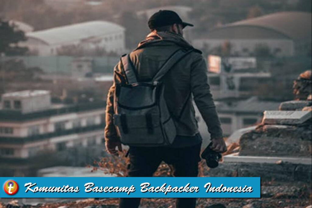 tikum desktop komunitas Basecamp Backpacker Indonesia 2