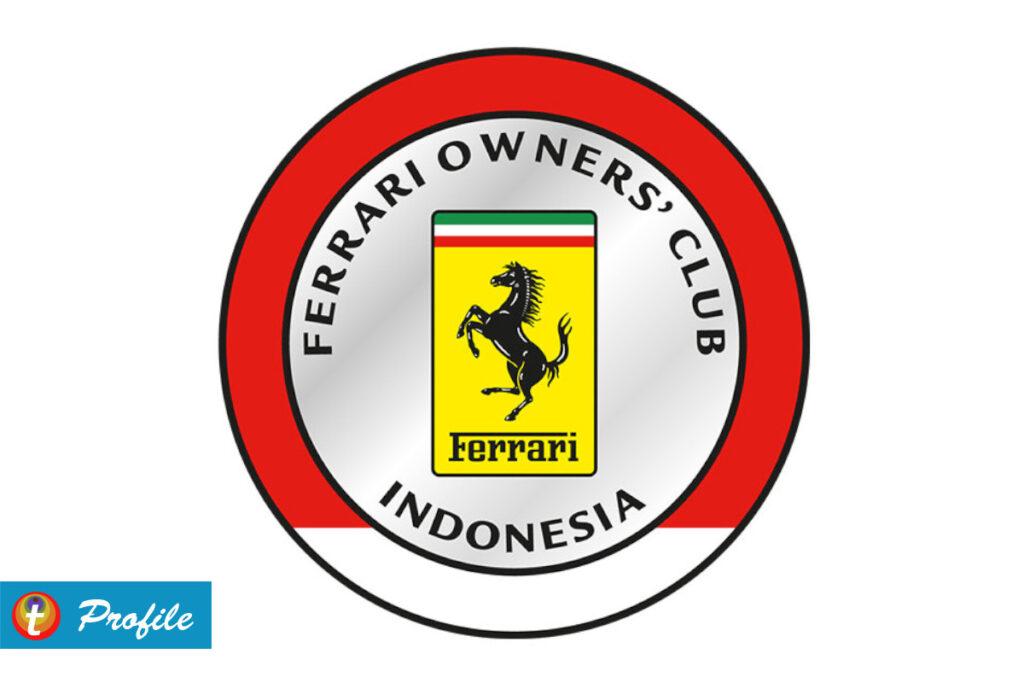 Ferrari Owners Club Indonesia 3