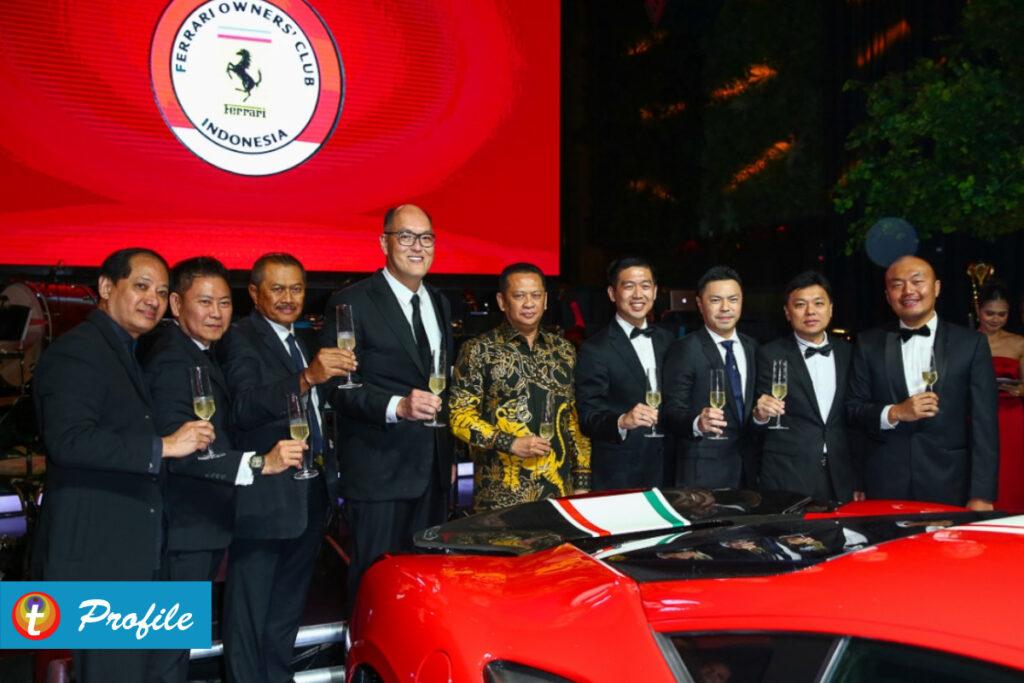 Ferrari Owners Club Indonesia 9