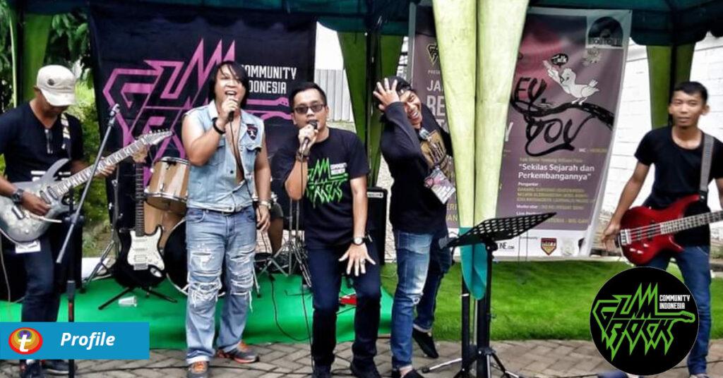 komunitas glamrock indonesia 4