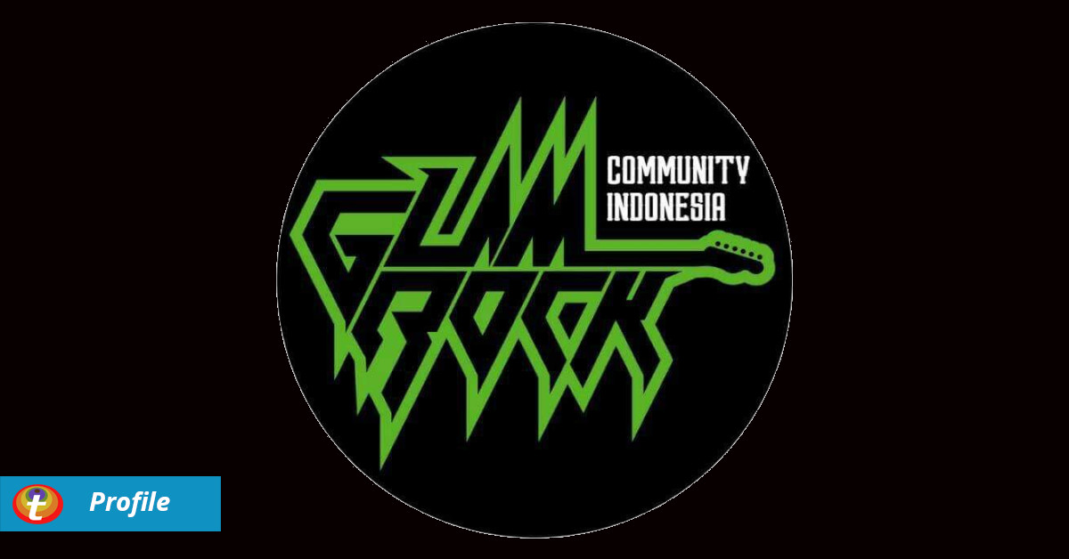 Glam Rock Community Indonesia