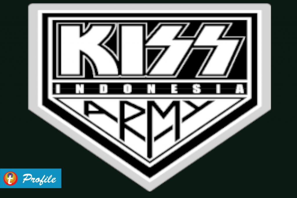 kiss army indonesia 3
