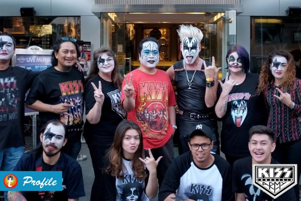 kiss army indonesia5