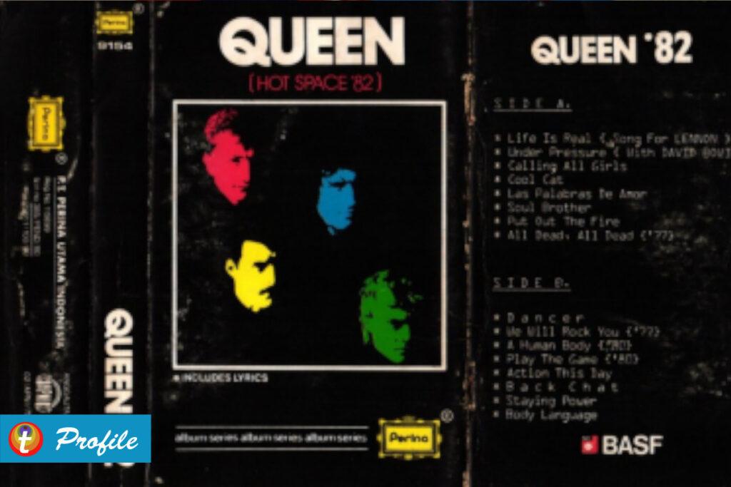 queen hotspace 82 3