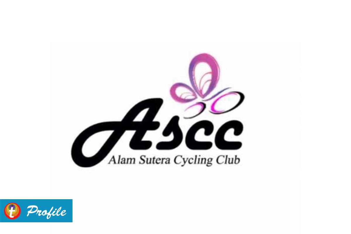 Komunitas Sepeda Balap Alam Sutera Cycling Club Indonesia