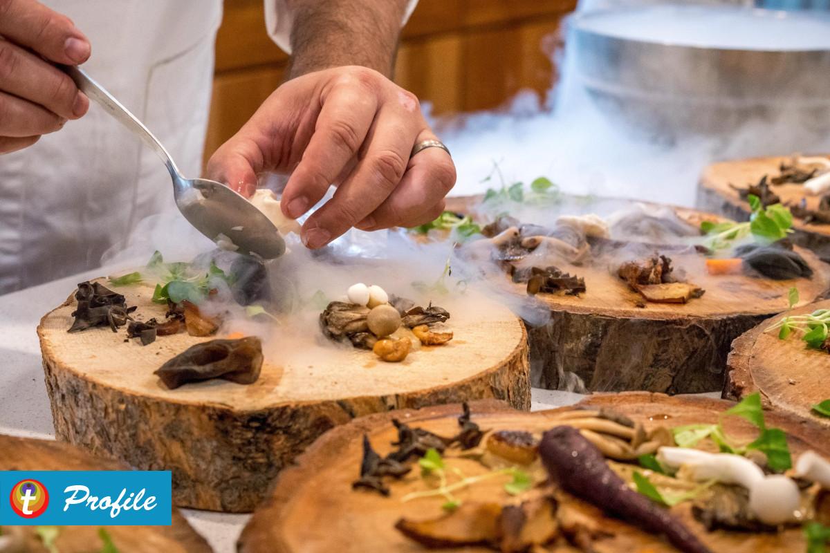 indonesia chef associatio