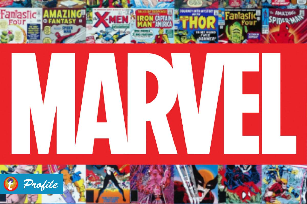 Ketika Superhero Berkumpul Dalam Komunitas Marvel Indonesia