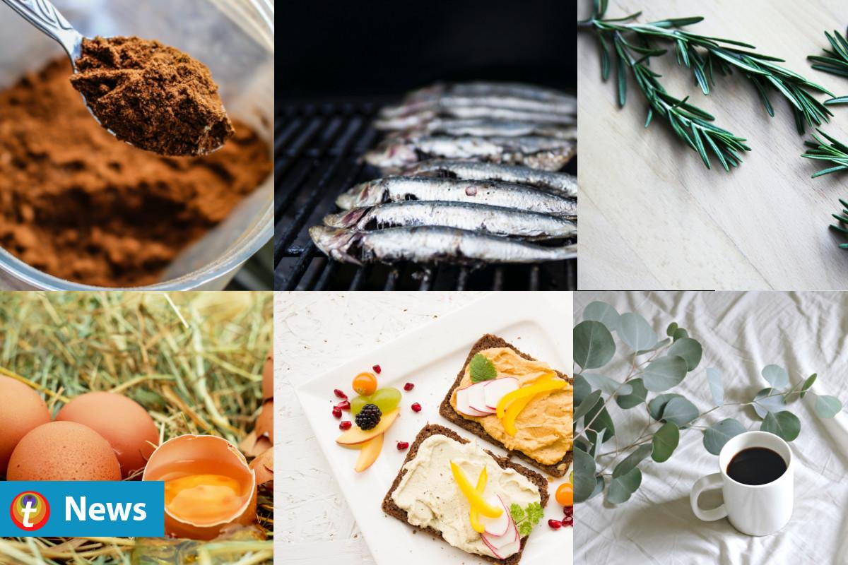6 Makanan Tak Terduga yang Ternyata Punya Manfaat untuk Kulit