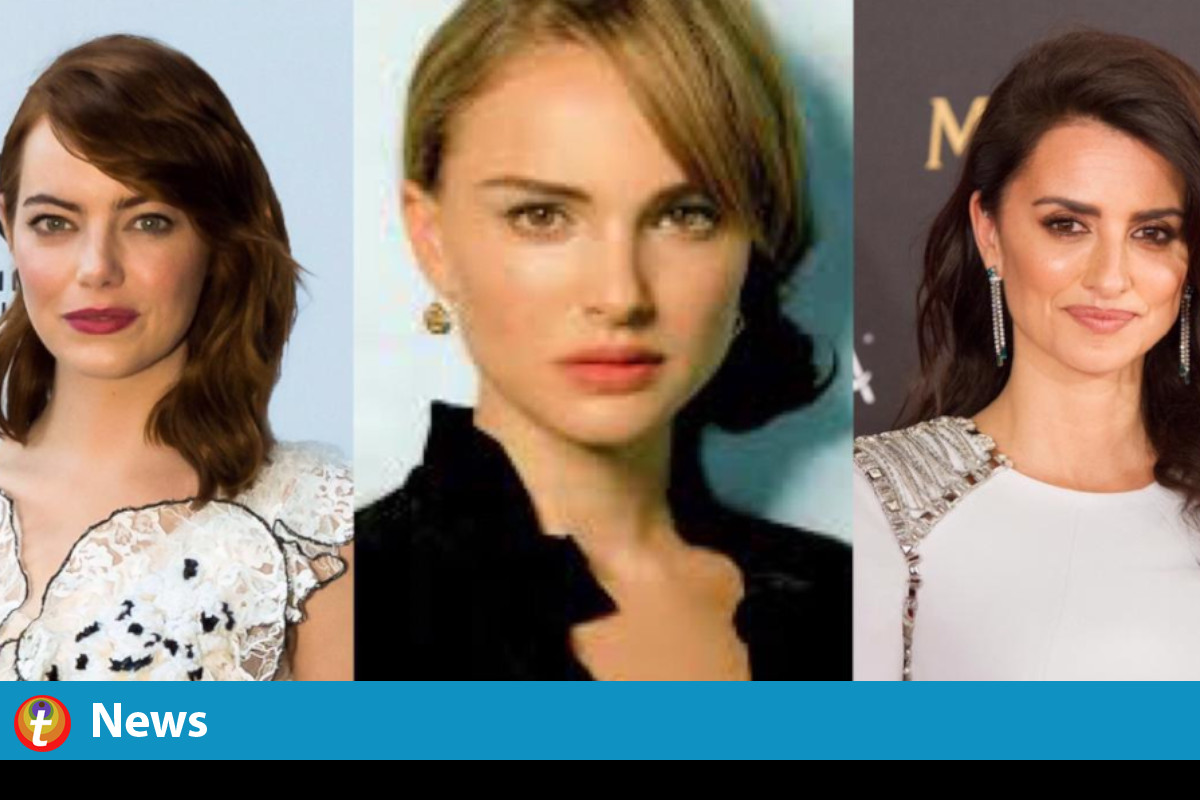 Ini Dia Wanita-wanita Tercantik Sepanjang Masa di Hollywood