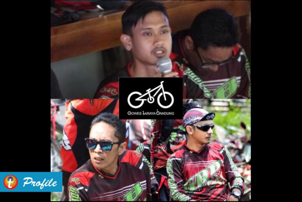 Gowes Baraya Bandung 3