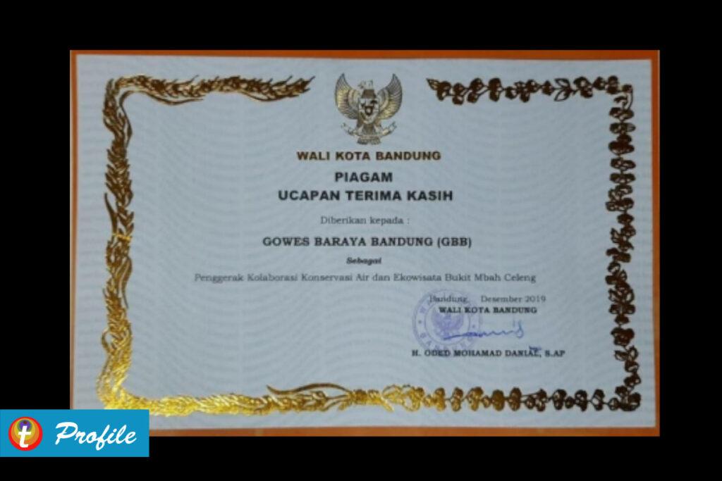 Gowes Baraya Bandung 4