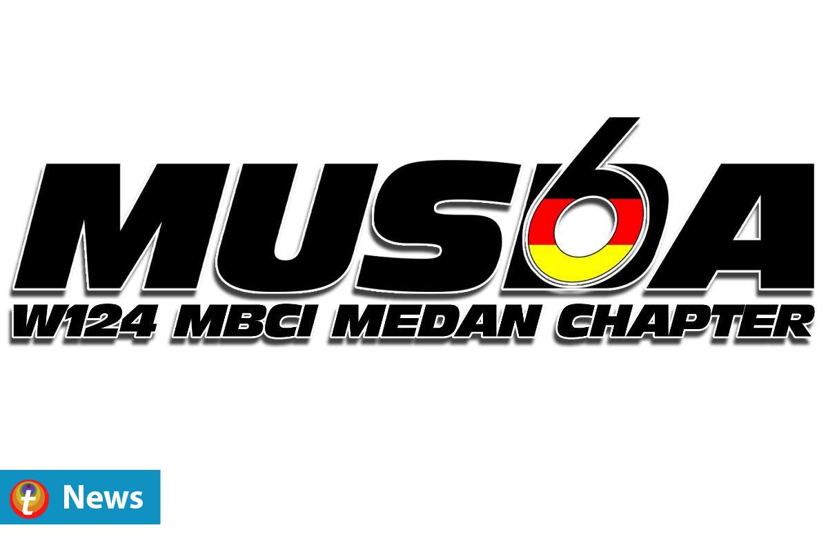 Musyawarah W124 MBCI Medan Chapter 2020