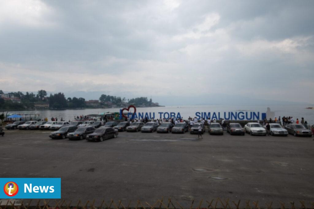 W124 MBCI Medan 1
