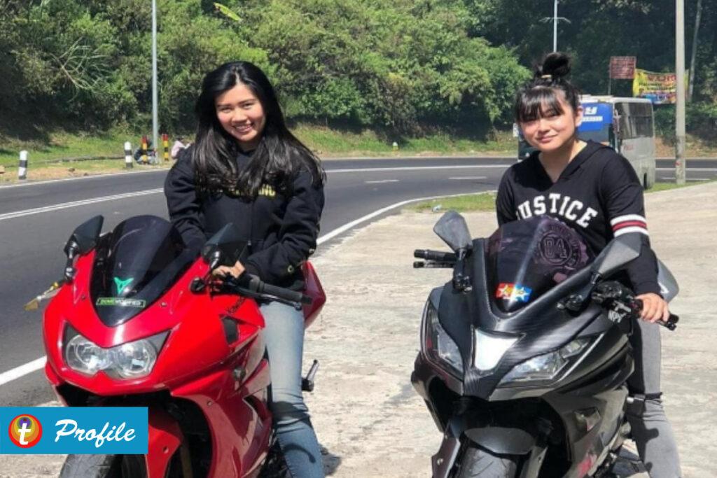 Lady Bikers Indonesia 4