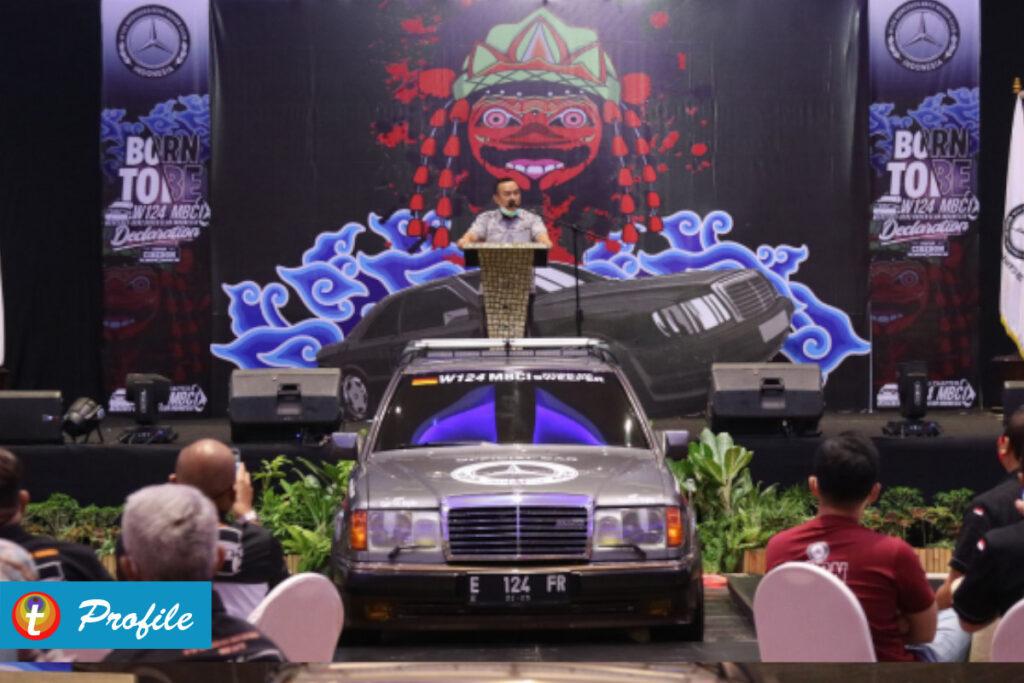 MBCI W124 Cirebon 3