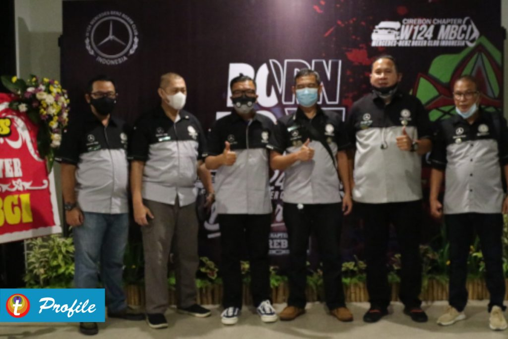 MBCI W124 Cirebon 5