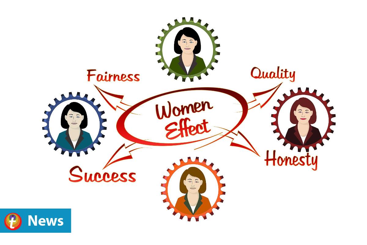 Wanita Jadi Pemimpin di Tempat Kerja? Perhatikan 4 Hal Ini