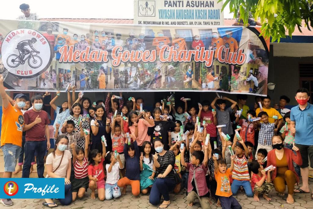 Medan Gowes Club 6