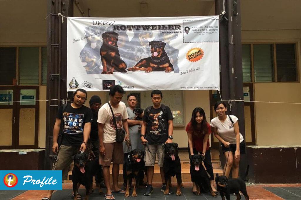 Jogja Rottweiler Community 5