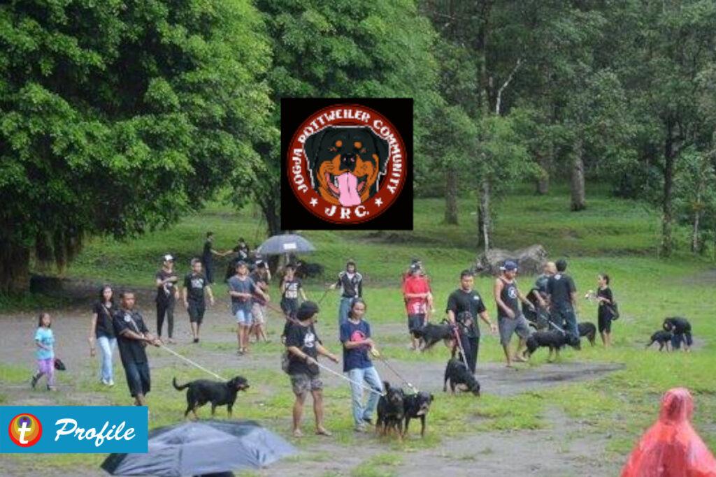 Jogja Rottweiler Community 6