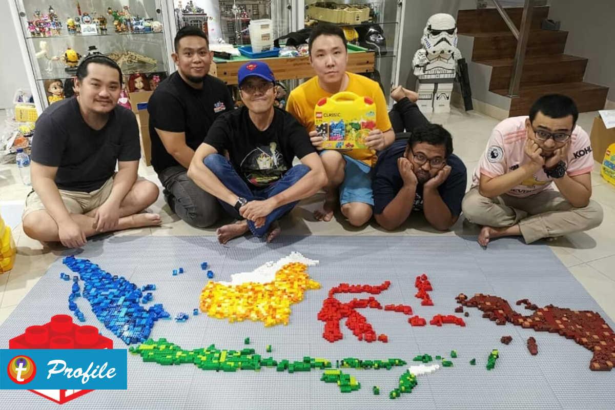 Klub Lego Indonesia