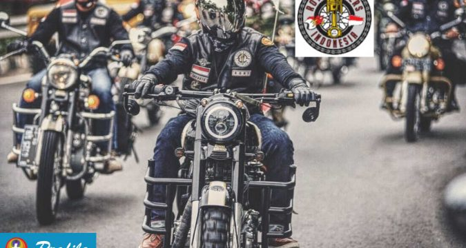 ROYAL RIDERS INDONESIA 1