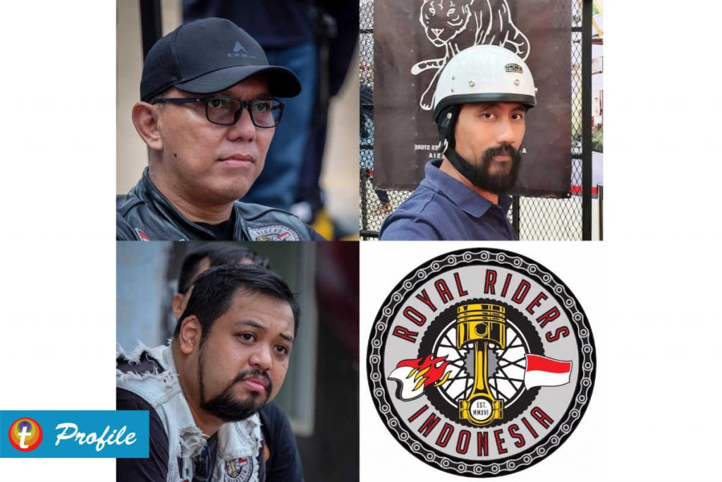 ROYAL RIDERS INDONESIA 3