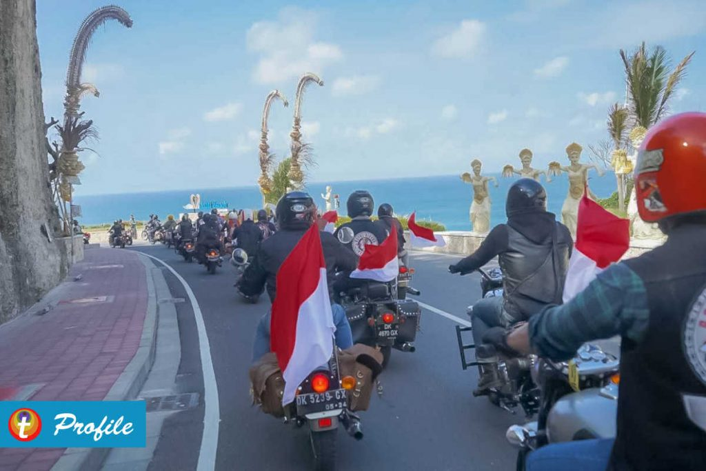 ROYAL RIDERS INDONESIA 5