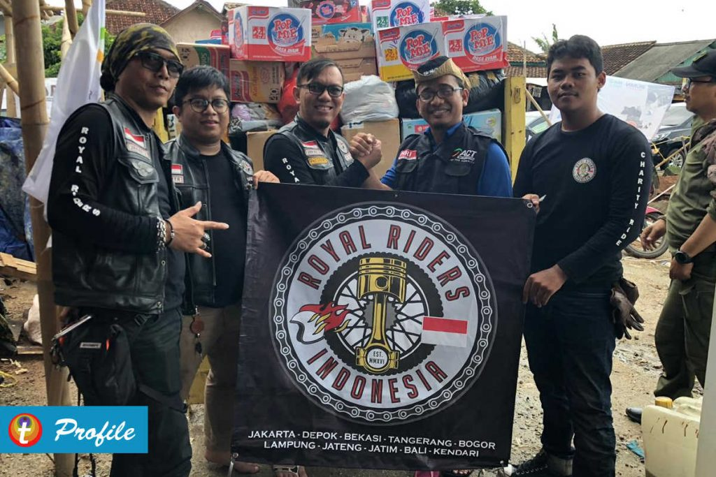 ROYAL RIDERS INDONESIA 7