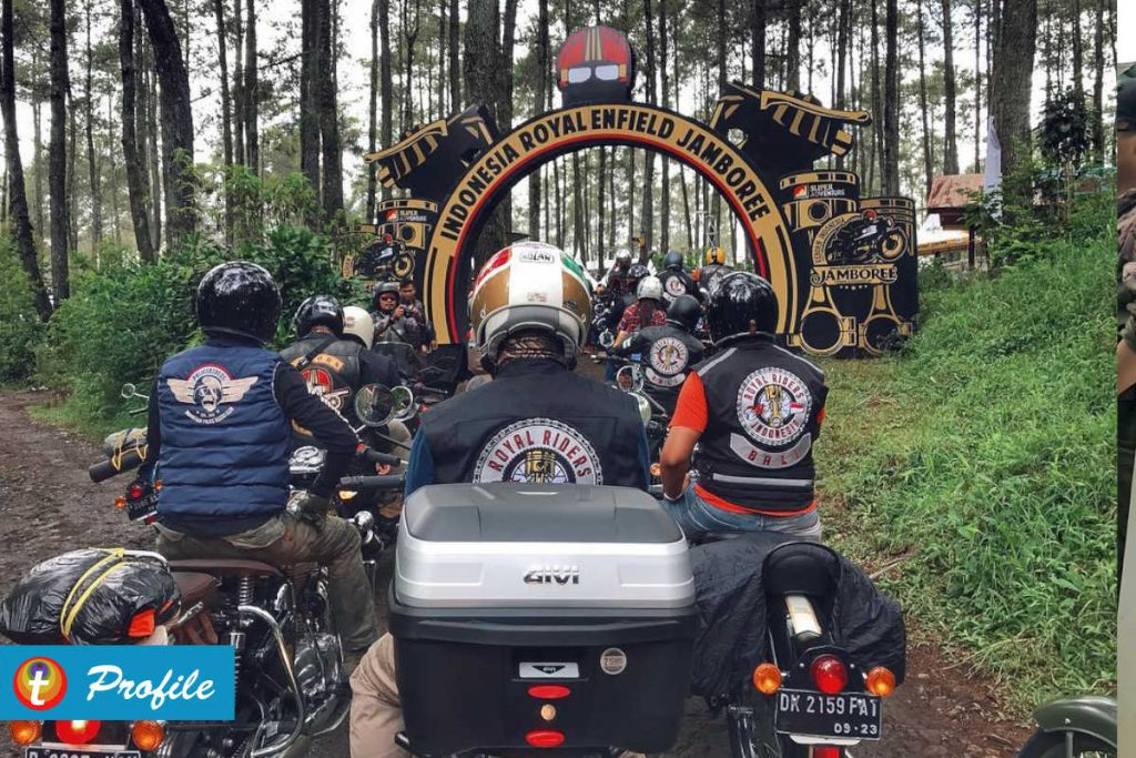 ROYAL RIDERS INDONESIA 8
