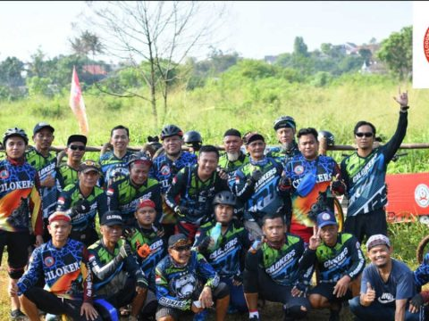Cilodong Bikers 1