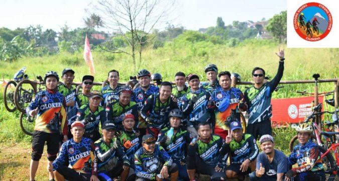 Cilodong Bikers 1
