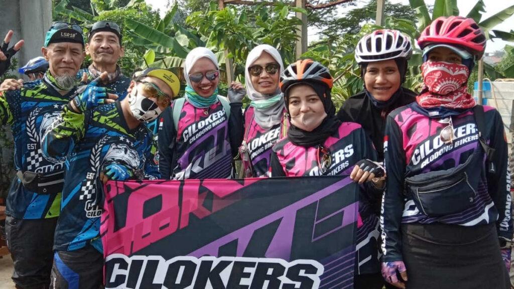 Cilodong Bikers 4