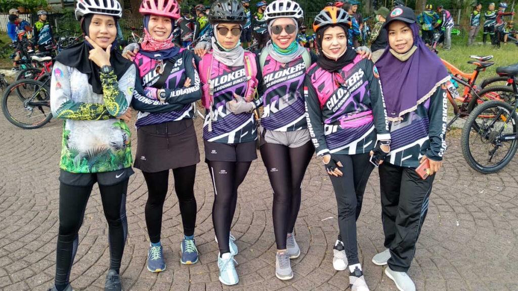 Cilodong Bikers 5