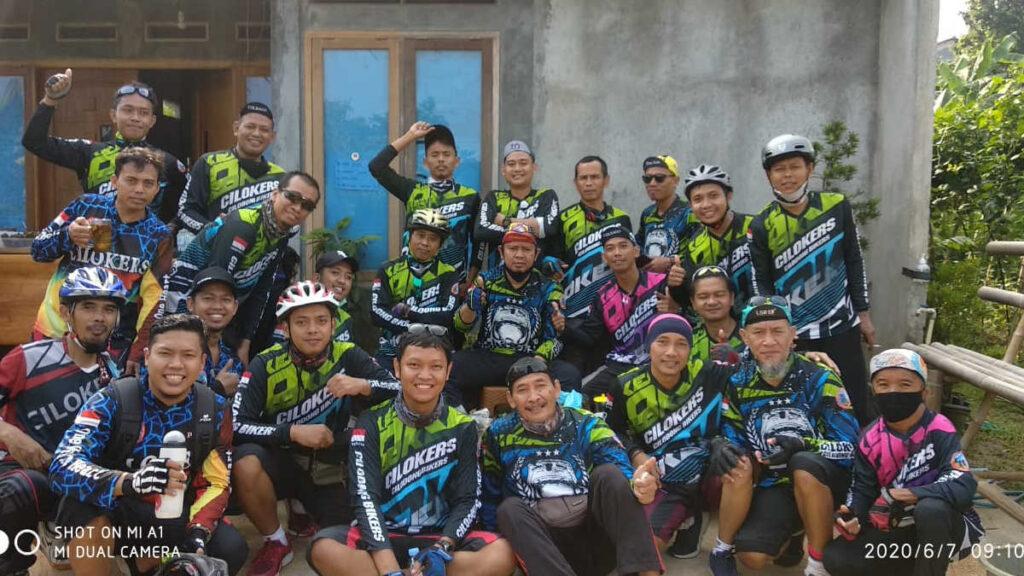 Cilodong Bikers 6