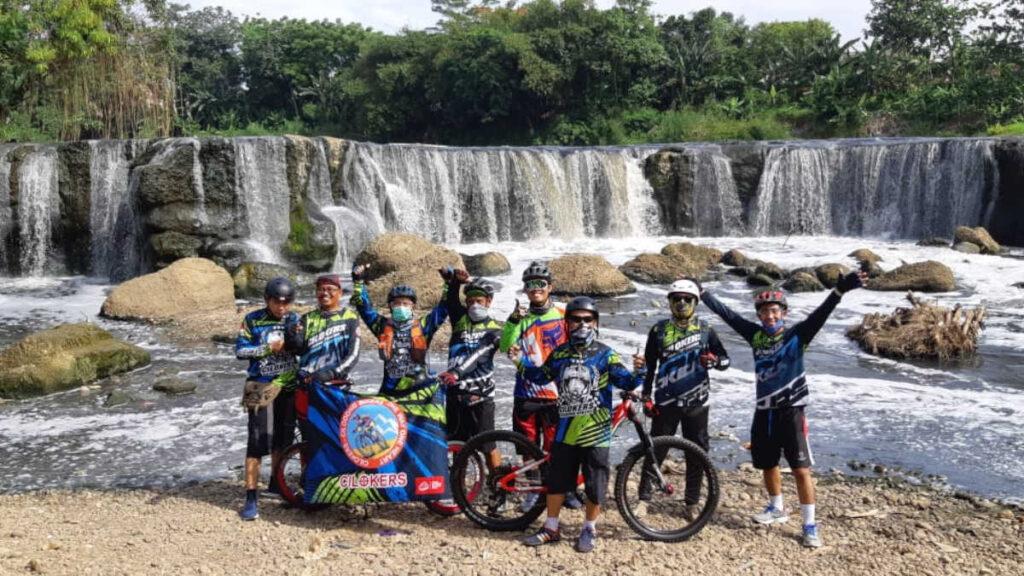 Cilodong Bikers 7