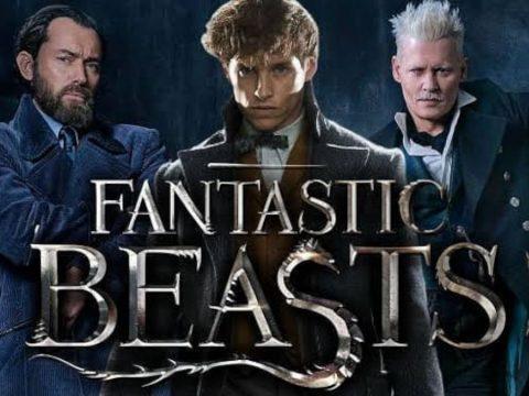 fantastic beast 3