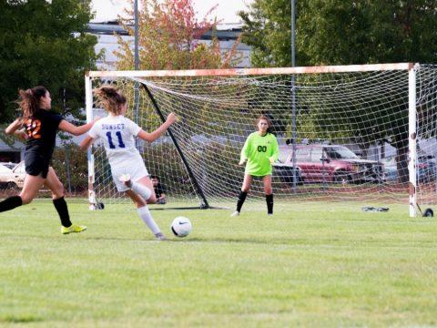 sepak bola perempuan