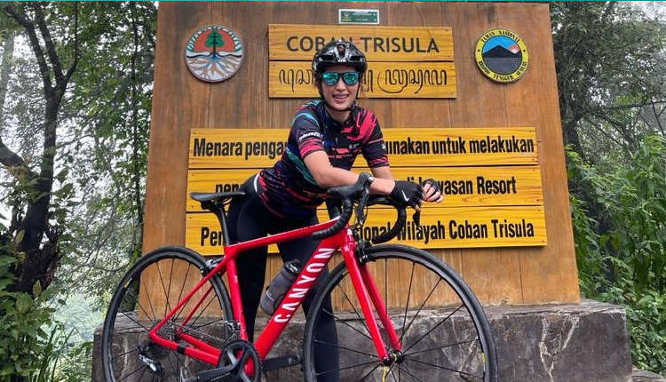 MIMO Cycling Indonesia 3