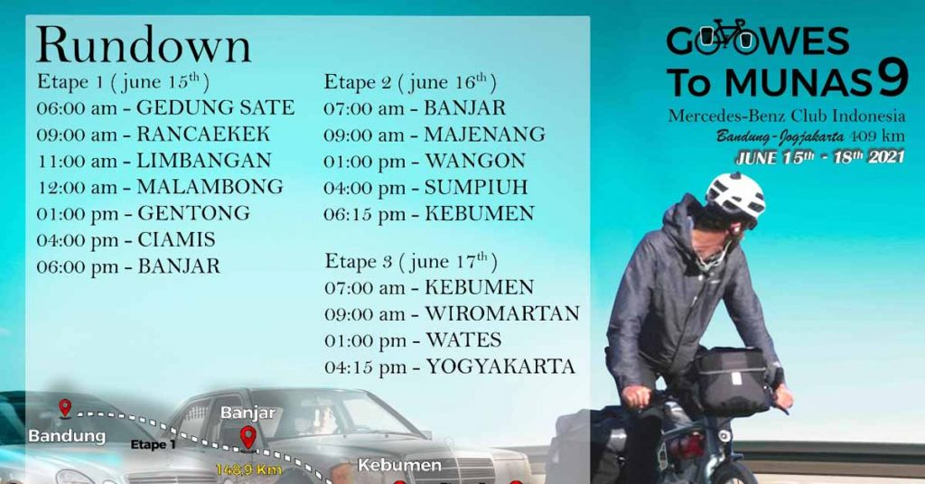 Punggawa Mercedes Club Bandung 7